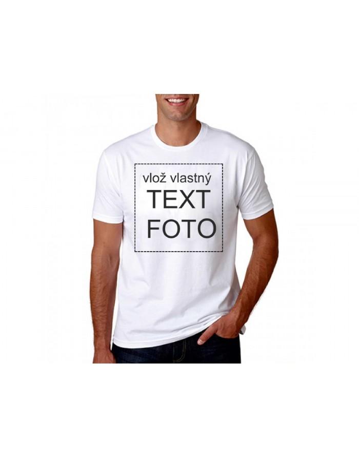 321274e4afe0 Chcete mať svoje vlastné originálne tričko  V tom prípade ste tu správne.  Nahrajte svoj motív alebo fotografiu a my sa postaráme o realizáciu.